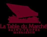 LA TABLE DU MARCHE
