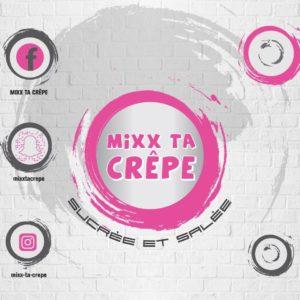Mixx ta crêpe ouvre dans votre Mall !