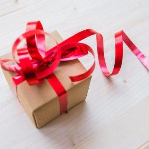 4 idées cadeaux pour le nouvel an !