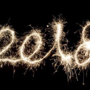 Quelles résolutions pour l'année 2018?