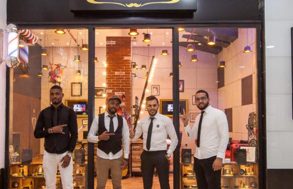 BarberShop – L'instant détente des gentlemens !