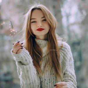Tendances makeup du printemps 2018
