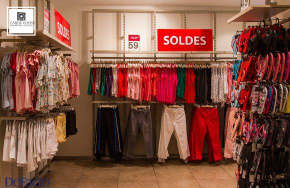 4 Conseils pour optimiser vos achats en période de soldes
