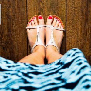 4 chaussures pour être tendance cet été