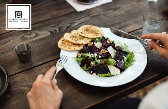 4 conseils nutrition pour garder la forme en cette rentrée !