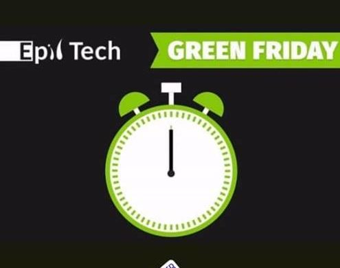 Green Friday chez EpilTech