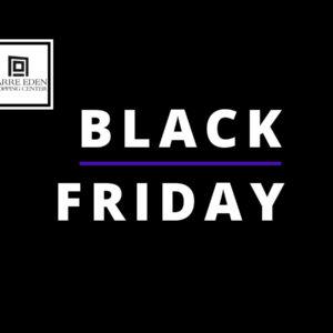Profitez des folies du Black Friday