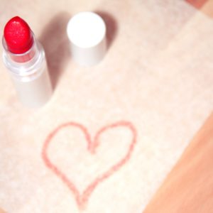 4 tendances make-up pour la Saint Valentin