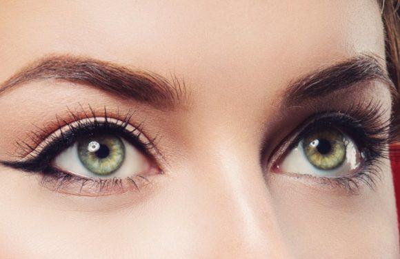 4 idées make-up pour sublimer des yeux verts