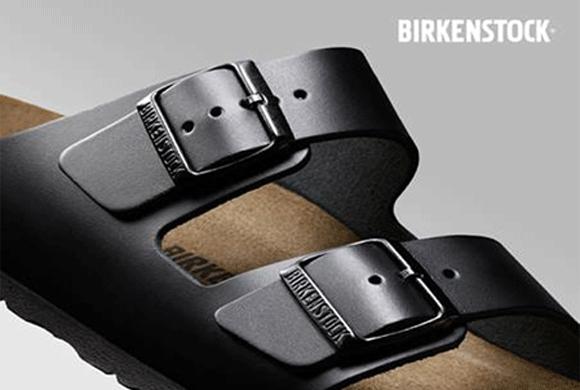 Birkenstock ,Un design intemporel !