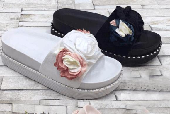 Vivez un été chaleureux avec Elite chaussure