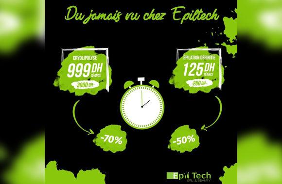 Black Friday Epiltech