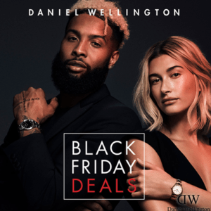 """Daniel Wallington"" Black Friday"