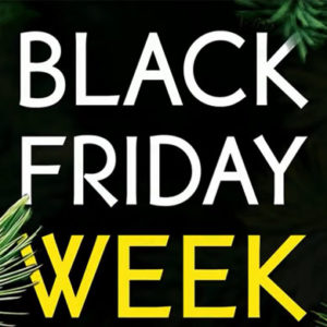"""Yves Rocher"" [Black Friday Week] !!"