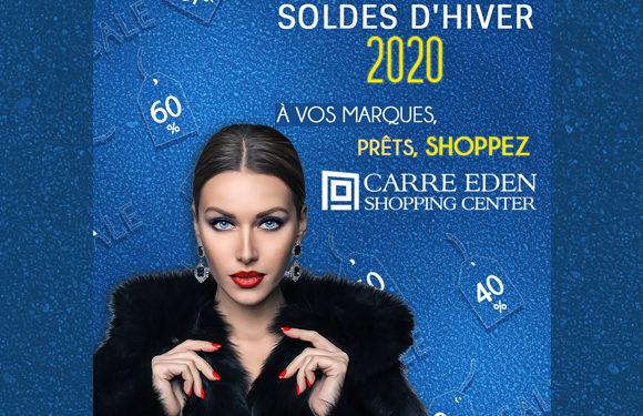 A vos marques… Prêts… Shoppez !