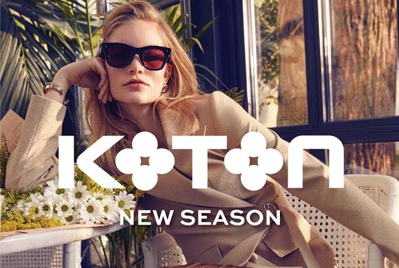 «Koton» La nouvelle saison s'annonce
