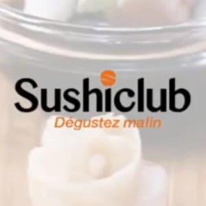 sushiclub : la recette de California Rolls : Cream Cheese