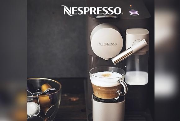 Prenez un moment pour vous et sirotez un délicieux cappuccino fait maison!