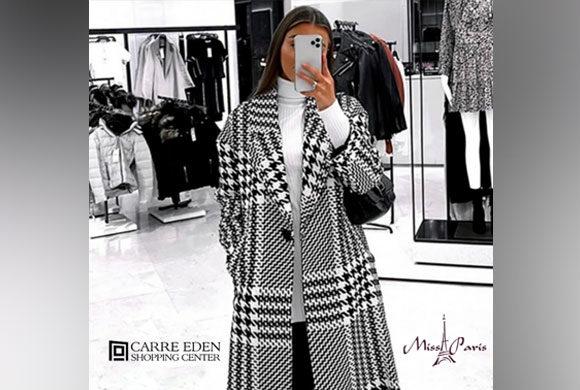 La nouvelle collection de Miss Paris