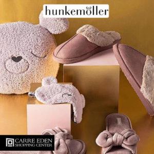 Pantoufles confortable à Hunkemoller
