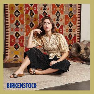 Birkenstock – confort et qualité jusqu'au bout des pieds